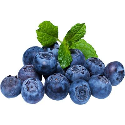 Blueberries Extract